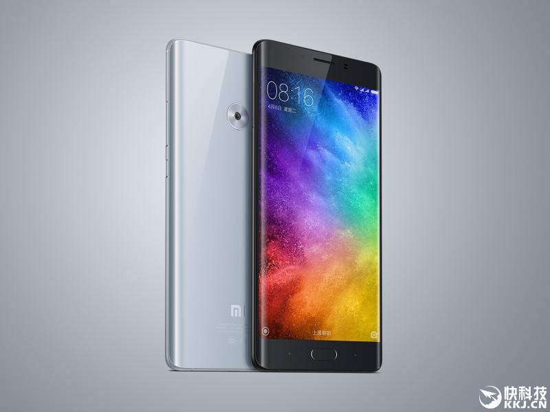 Spesifikasi, Harga, dan Tanggal Rilis Xiaomi Mi 6 (Rumor)