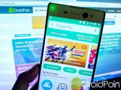 Cara Ganti Region di Play Store (Android)
