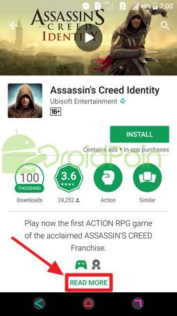 Mengatasi Permasalahan Saat Membeli Aplikasi di Play Store (#Tips 2)