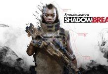 Ubisoft Segera Rilis Game Tom Clancy's Shadowbreak