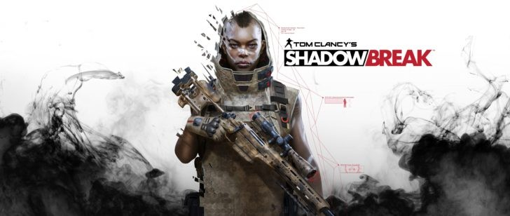 Ubisoft Segera Rilis Game Tom Clancy's Shadowbreak