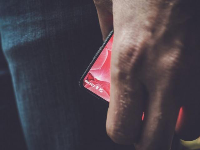 Andy Rubin Berikan Sedikit Bocoran Smartphone Android dengan desain Bezel-less