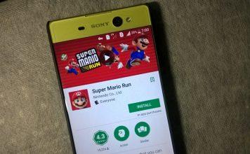 Super Mario Run Sudah Tersedia di Android, Tapi . . .