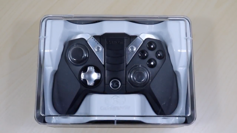 Review: Main Game di Android Pake GamePad GameSir G4s