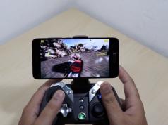 Review: Main Game di Android Pake GamePad GameSir G4s