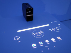 Xperia Touch: Smart Projector dengan OS Android
