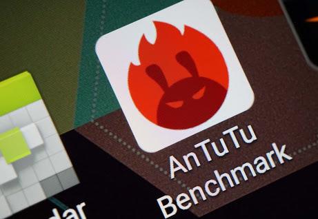 Daftar 10 Smartphone Teratas Versi AnTuTu