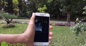 Review Samsung Galaxy C5