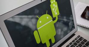 Cara Menggunakan Android File Transfer di Mac