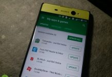 Tampilan My apps & games Play Store Kini Lebih Menarik!