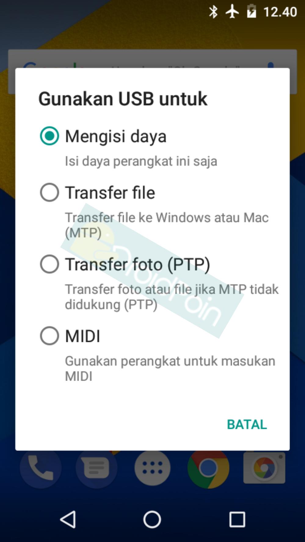 Cara Mengatasi Masalah Android File Transfer di Mac