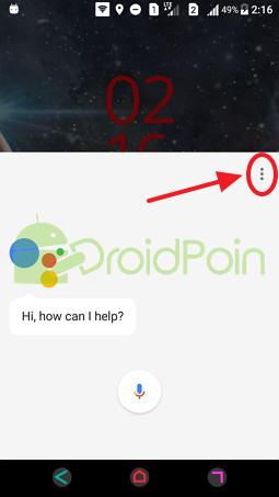 Cara Menonaktifkan Google Assistant