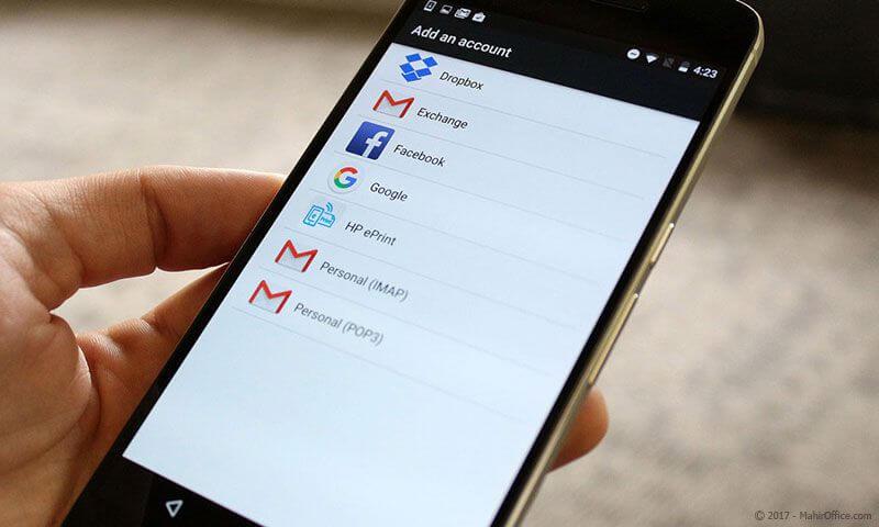 Tidak Bisa Masuk ke Akun Google - #Tips 2