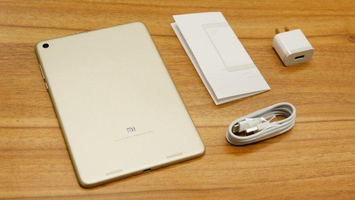 Tablet Xiaomi Mi Pad 3 Terbaru Dijual Seharga 3.5 Jutaan (Diskon)