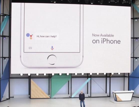 Google Assistant Resmi Tersedia di App Store (iOS)
