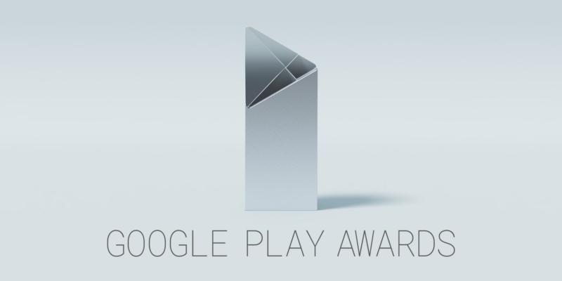 Inilah Daftar Pemenang Google Play Award 2017