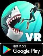 Ubisoft Merilis Hungry Shark VR untuk Daydream