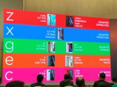 Daftar Ponsel Lenovo untuk Tahun 2017 Bocor ke Publik!