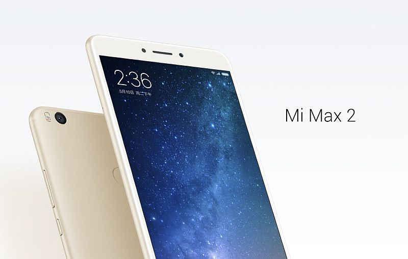 Harga dan Spesifikasi Xiaomi Mi Max 2