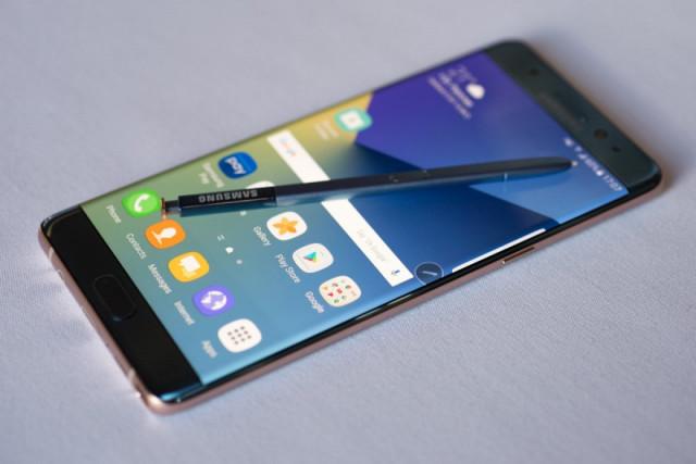 Harga Galaxy Note 7 Refurbished Cuma Setengah dari Harga Galaxy Note 7?