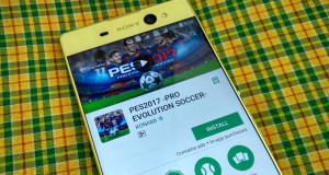Ayo Download, PES 2017 Sudah Kick-off di Play Store!
