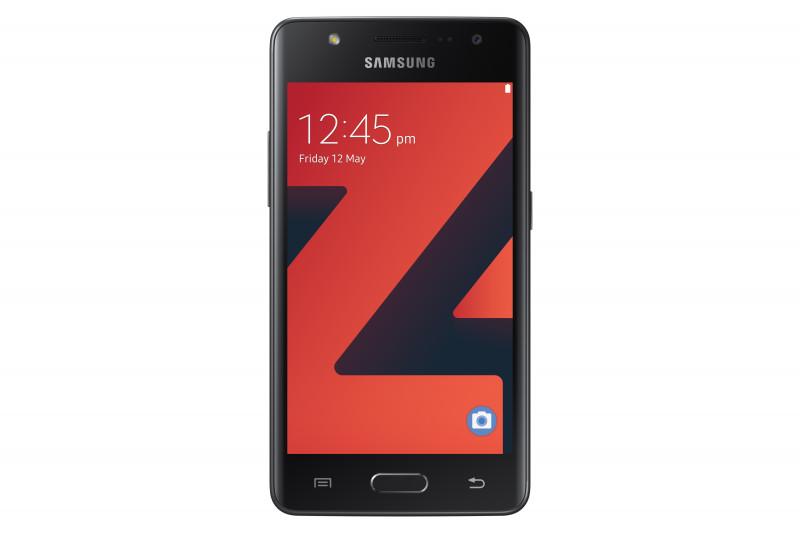 Samsung Z4 dengan Tizen OS Resmi Dirilis!