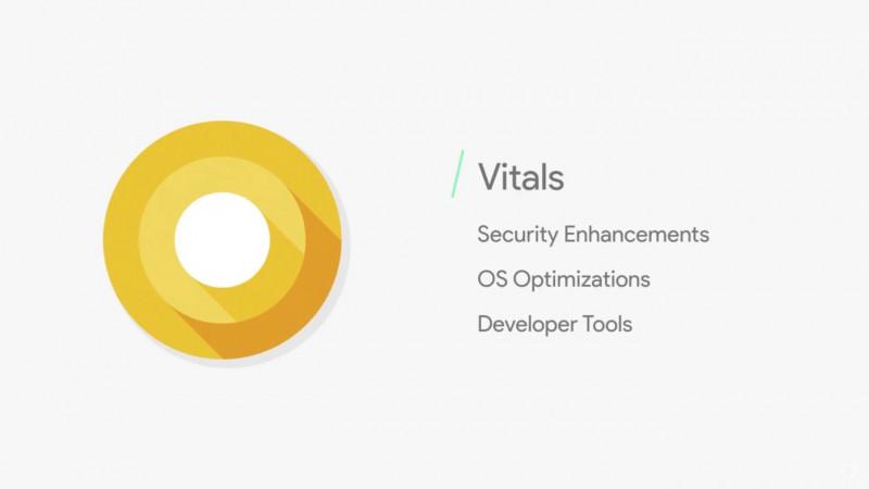 Daftar Fitur Baru yang Hadir di Android O Developer Preview 2