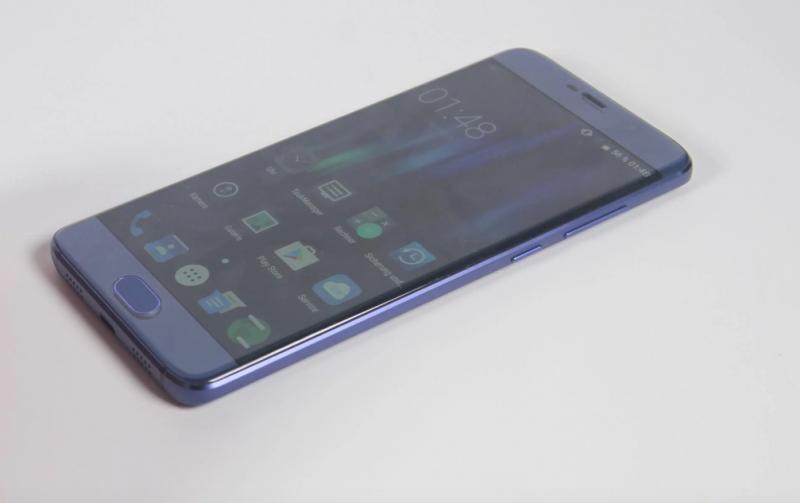 Elephone S7: Smartphone Mirip Galaxy S7 Edge Saat Ini Dijual 2.6 Jutaan Saja