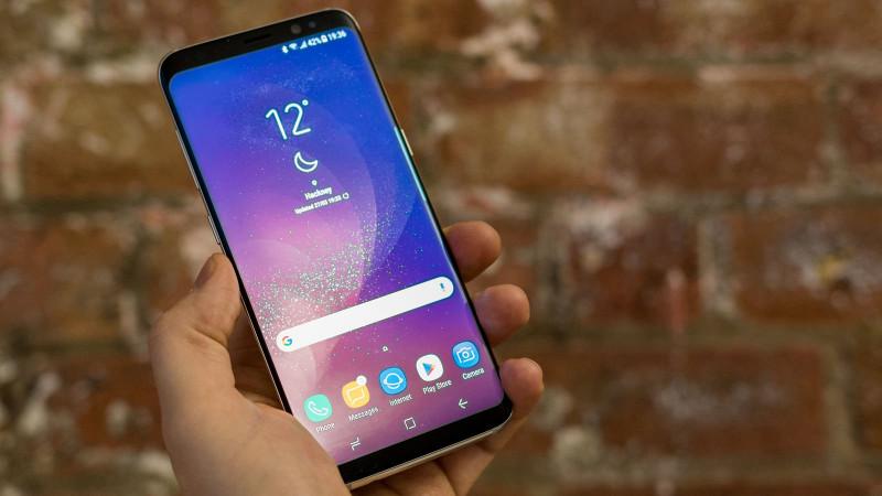 Samsung Tambah Tiga Warna Baru Galaxy S8