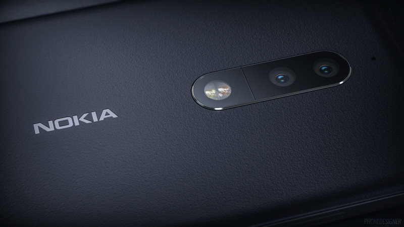 "Nokia 9 akan Menjadi ""Rajanya"" Android untuk Tahun ini?"