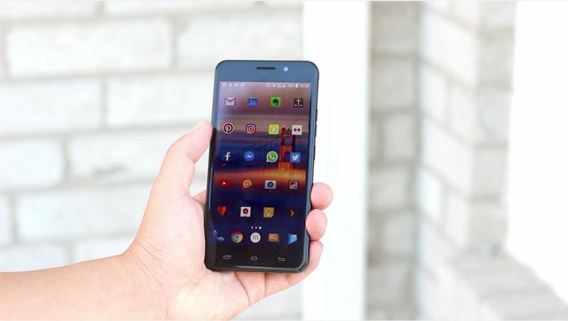 3 Smartphone Android Besutan Ulefone Ini Sedang Dijual Murah