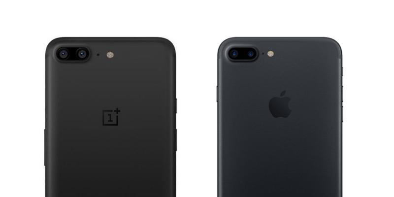 Perkenalkan, Inilah OnePlus 5 —Mirip iPhone 7 Plus (Leaks)