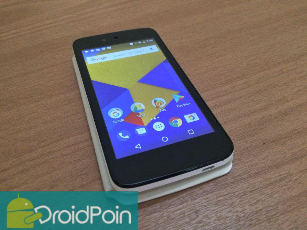 Inilah 3 Kelebihan dari Pure / Stock Android