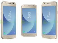 Harga dan Spesifikasi Samsung Galaxy J3 (2017)