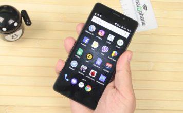 Vernee Thor E 4G: Smartphone Android Nougat Murah Bertenaga Besar