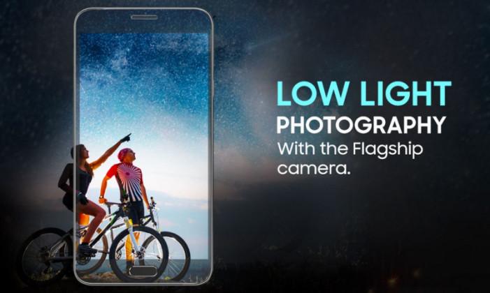 Ponsel Baru Samsung Punya Kamera Sekelas Ponsel Flagship!