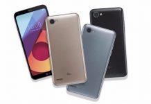 Resmi Dirilis, Inilah Harga dan Spesifikasi LG Q6