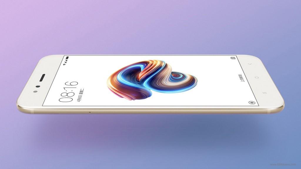 Resmi Dirilis, Inilah Harga dan Spesifikasi Xiaomi Mi 5X