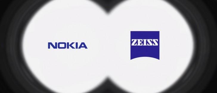 Resmi: Nokia dan Zeiss Kembali Bekerjasa