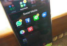 Mengatur Waktu Back Up Chat di WhatsApp Android