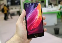 Kembaran Xiaomi Mi Mix dengan Harga Sangat Murah, Mau?