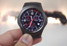 Domino DM368: Bukan Smartwatch Biasa — Ini Full Smartphone!