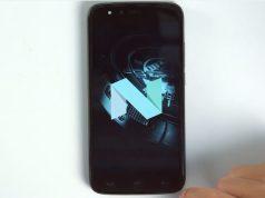 Homtom HT50: Smartphone Buat Kamu yang Males Charging