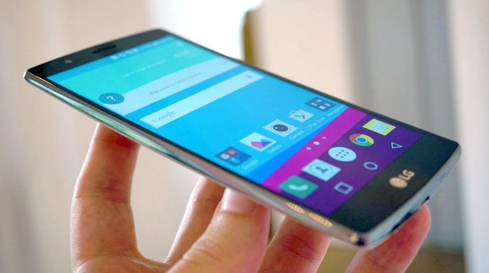 Update Android Nougat untuk LG G4 Mulai Digulirkan