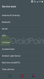 Cara Kalibrasi Kompas di Android