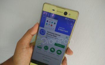 Samsung Internet Browser (Beta) Hadir ke Play Store