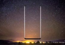 Desainer Xiaomi Mi MIX Bocorkan Konsep Mi MIX Generasi ke-2!