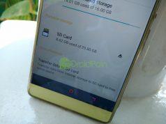 Cara Mengeluarkan Kartu SD di Android dengan Benar