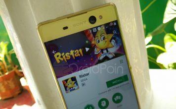 """Game SEGA Klasik """"Ristar"""" Sudah Tersedia di Play Store, Ayo Segera Download!"""