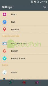 Mengatasi Masalah Sinkronisasi Pada Akun Google